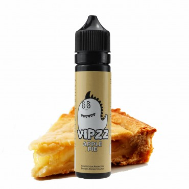 Premix Vipzz Apple Pie 40ml