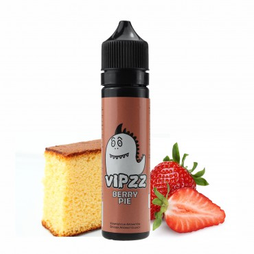 Premix Vipzz Berry Pie 40ml