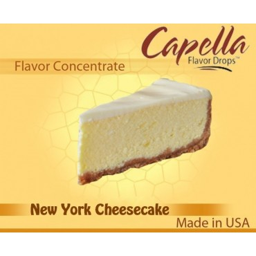 Aromat Capella New York Cheesecake
