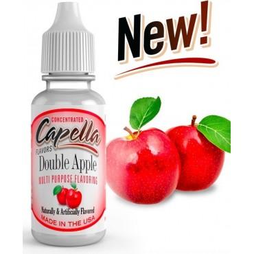 Aromat Capella Double Apple