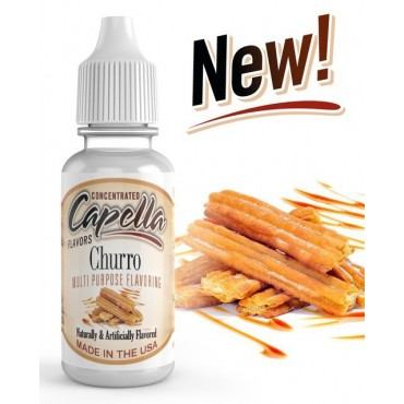 Aromat Capella Churro