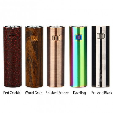 Eleaf iJust S Bateria - 3000mAh-New Colors
