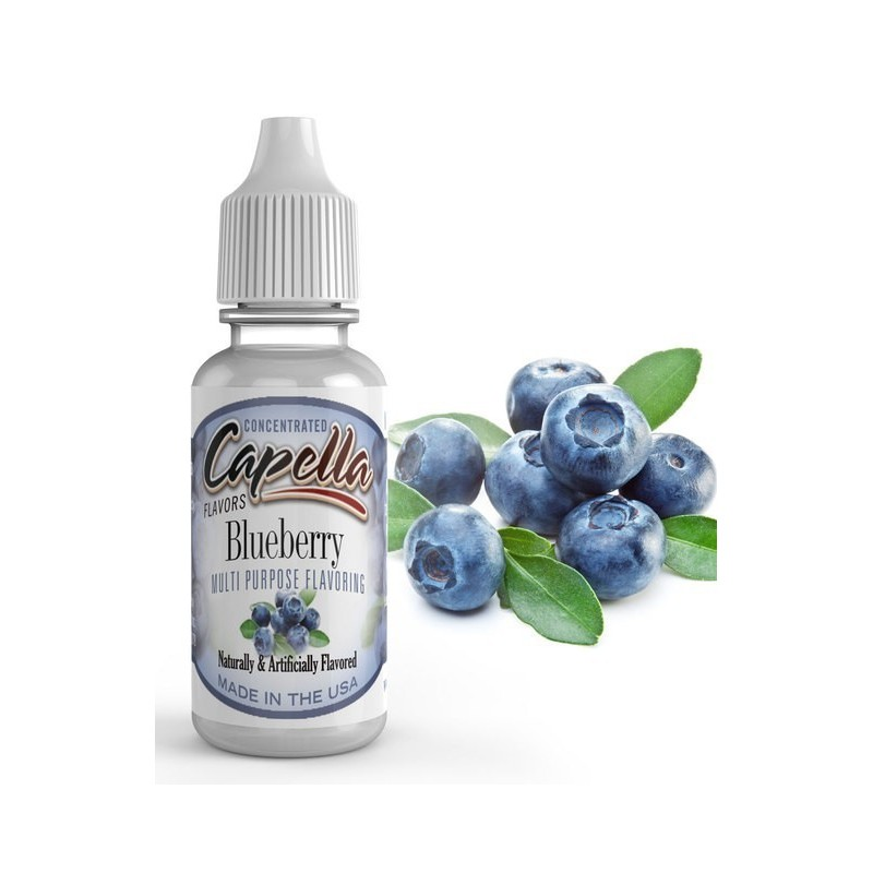 Aromat Capella Blueberry