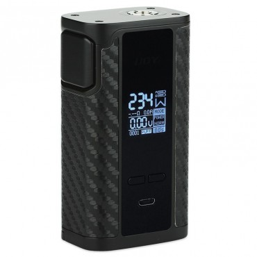 234W IJOY Captain PD270 TC BOX MOD - 6000mAh