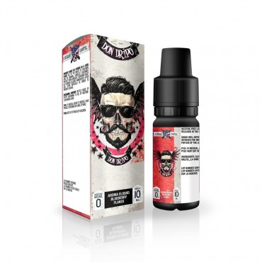 Liquid 10ml - Don Dripo