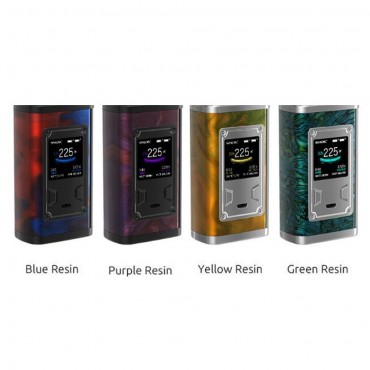 SMOK Majesty 225W TC Box...