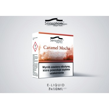 Liquid Sensation 3 x 10ml...