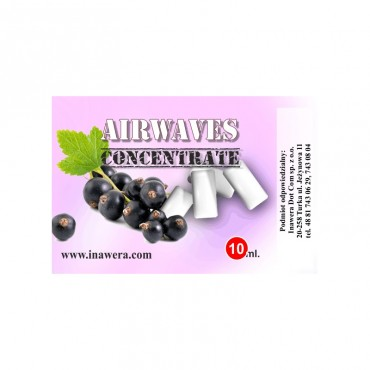 Inawera AIRWAVES concentrate