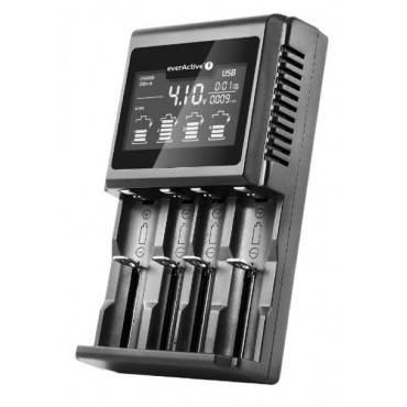 Charger everActive UC-4000
