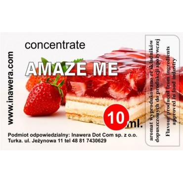 Inawera Amaze me concentrate