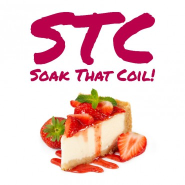 STC Premix Strawberry Cake...