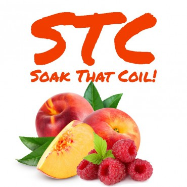 STC Premix Fruit Punch 60ml