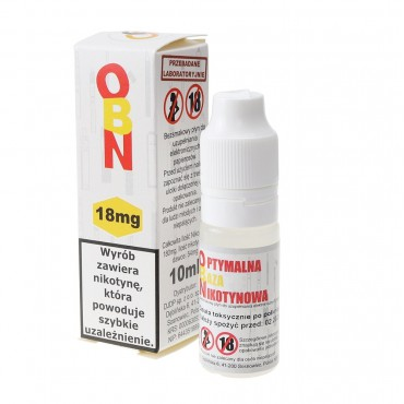 Optimum Nic shot 18mg