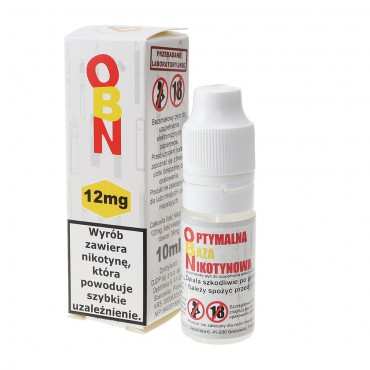 Optimum Nic shot 12mg